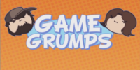 Game Grumps derail