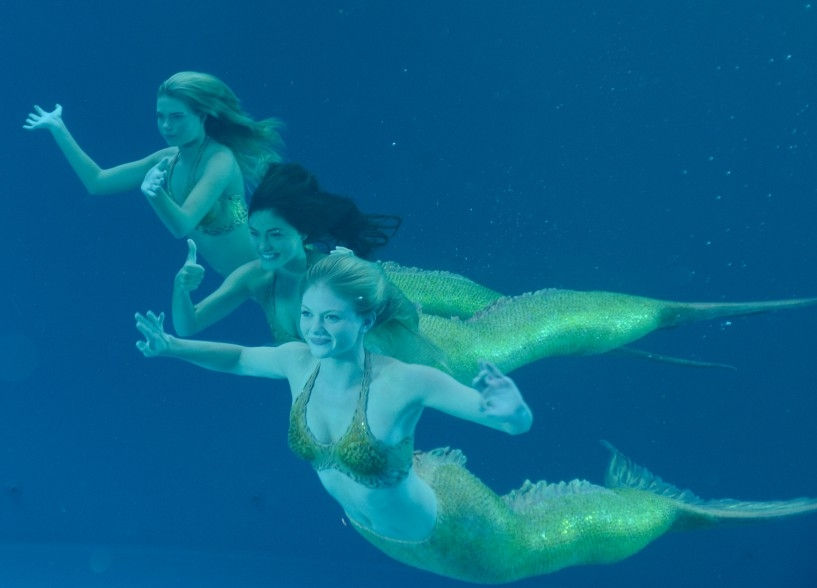 Image mermaids h2o just add water wiki fandom for H20 just add water full movie