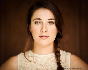 Gemma Forsyth