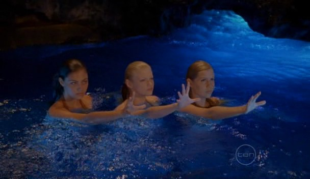 S02E01  H2o Just Add Water Mermaids Powers