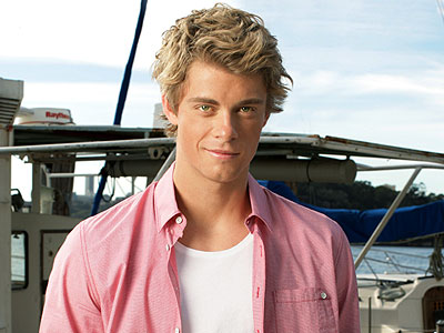 Luke mitchell h2o just add water wiki fandom powered for H2o actors