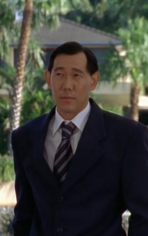 George B. Chan Net Worth