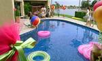 Miriam's Pool