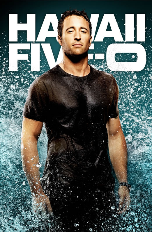 Hawaii Five O Steve