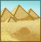 Background pyramids