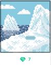 HabitRPG-Locked-Iceberg-Background