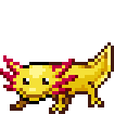 Mount Axolotl-Golden