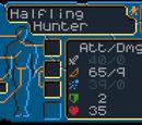 Halfling Hunter