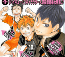 Haikyu!! Popularity Poll