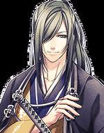 Katsura profile