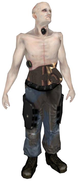 Half-Life 2 (Video Game) - TV Tropes