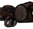 Combine Guard Gun