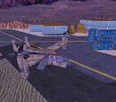 Black Mesa Air Control