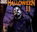 Halloween II: The Blackest Eyes