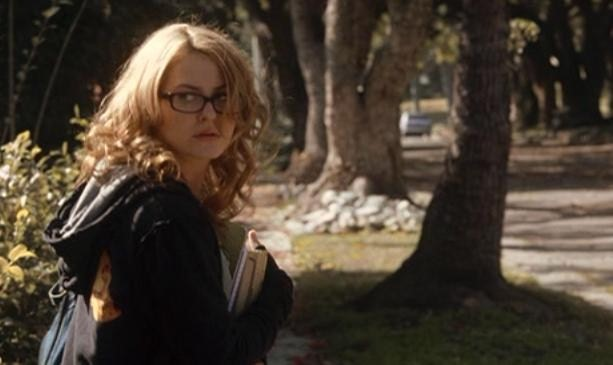 Scout Taylor Compton Laurie Strode
