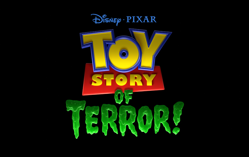 toy story of terror halloween specials wiki fandom powered by wikia - Story Of Halloween Movie