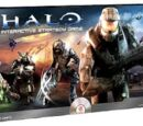 Halo - Interactive Strategy Game
