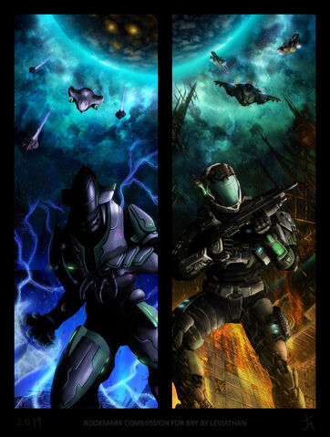 File:Halo reach bookmark by levihoff-d3ci6xf.jpg