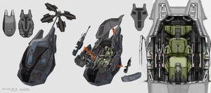 Halo3-ODST PodConcept-03