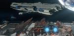 H4 Campaign BattlegroupDakota Screenshot1