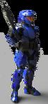 H5GMB Armor Nightfall
