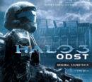 Halo 3: ODST Original Soundtrack