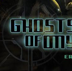Ghosts of Onyx Gliph