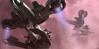 Mission 21: Hunt for the Phantom