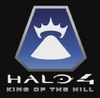 Halo 4 - King of the Hill - Logo
