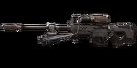 Sniper Rifle System 99-Series 5 Anti-Matériel