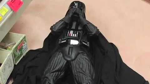 "Chad Vader Day Shift Manager - ""Chad Fights Back"" 1-8"