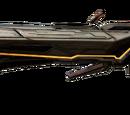 Z-180 Close Combat Rifle/Asymmetric Engagement Mitigator