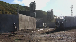 Battle of Sector Six 07