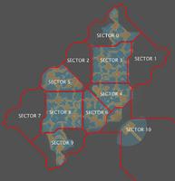NM sectors