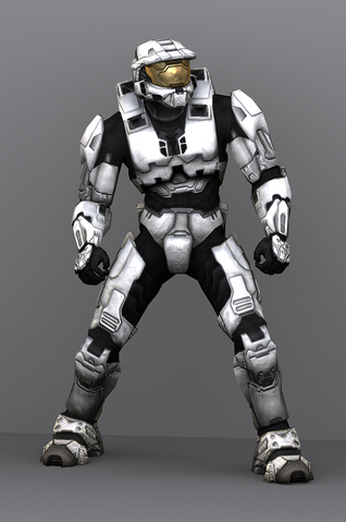 File:Halo 3 Spartan by DUCK.png