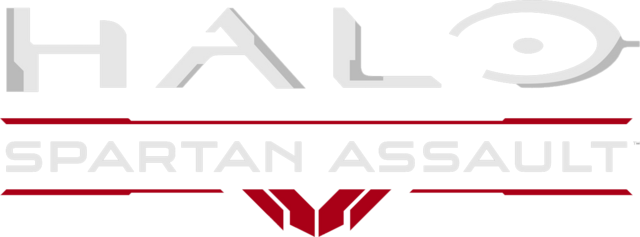 File:Halo Spartan Assault Logo.png