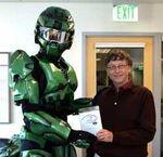 BillG Halo2