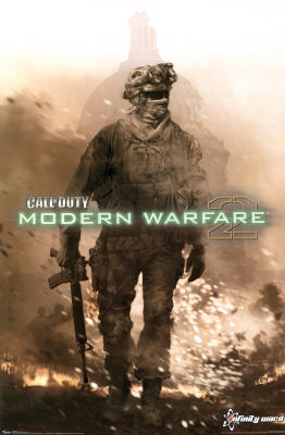 File:USER StrawDogAmerica Call-of-duty-modern-warfare-2-soldier-fire-video-game-poster.jpg