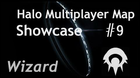 Halo Multiplayer Maps - Halo 1 Wizard
