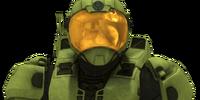 Mjolnir Powered Assault Armor/Security