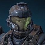 Halo reach helmet jfo 2