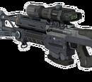 Fucile di precisione SRS-99D