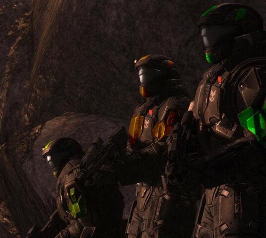 File:The Squad Preparing for Battle.jpg