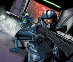 Halo Escalation Battle Of Ven III 12