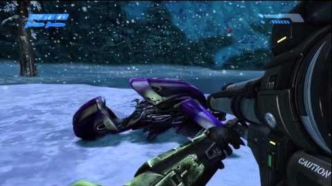 Halo CE Anniversary - Two Betrayals SLASO