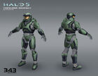 H5G Concept-Armor MarkV-FrontBack