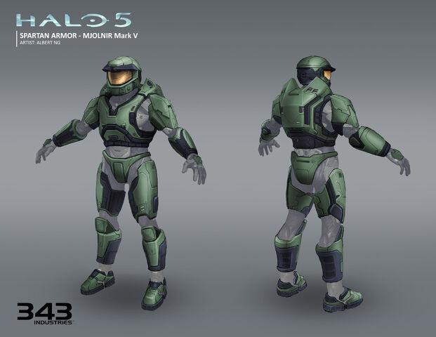 File:H5G Concept-Armor MarkV-FrontBack.jpg