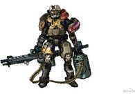 Halo Reach Concept Art Wallpaper e4ezq