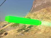 Fuel Rod Gun Ammo