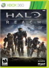 Halo Reach (Standard with ESRB)